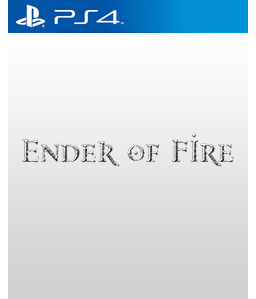 Ender of Fire PS4