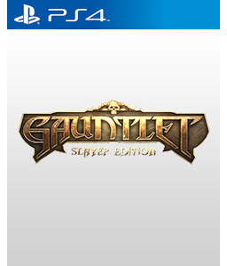 Gauntlet: Slayer Edition PS4