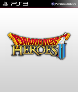 Dragon Quest Heroes II PS3 PS3