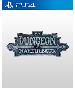 Dungeon of Naheulbeuk PS4