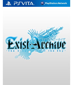 Exist Archive: The Other Side of the Sky Vita Vita