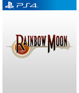 Rainbow Moon PS4