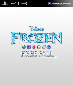 Frozen Free Fall: Snowball Fight PS3