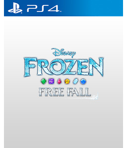 Frozen Free Fall: Snowball Fight PS4
