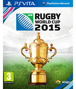 Rugby World Cup 2015 Vita Vita