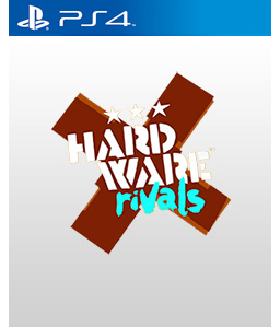 Hardware: Rivals PS4