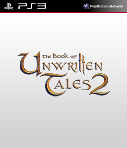 The Book of Unwritten Tales 2 PS3
