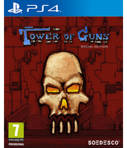 Tower of Guns: Special Edition PS4