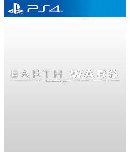 Earth Wars PS4