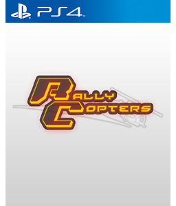 Rally Copters PS4