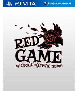 Red Game Without a Great Name Vita