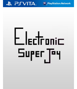 Electronic Super Joy Vita Vita