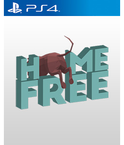 Home Free PS4