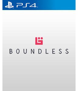 Boundless PS4