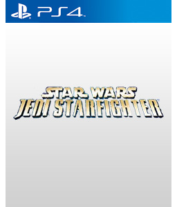 Star Wars: Jedi Starfighter PS4