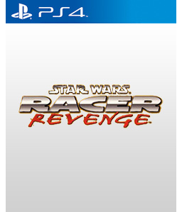 Star Wars: Racer Revenge PS4