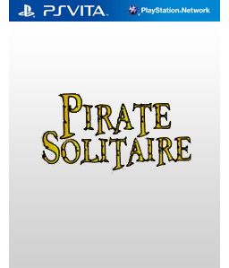 Pirate Solitaire Vita