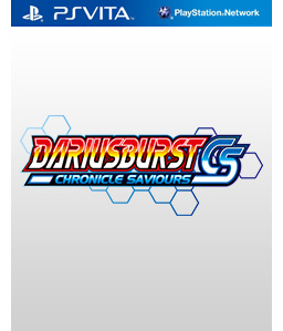DARIUSBURST Chronicle Saviours Vita Vita