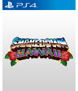 Shakedown Hawaii PS4