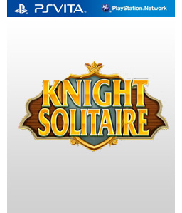 Knight Solitaire Vita