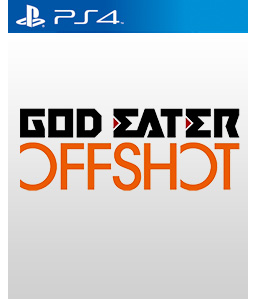 God Eater Off Shot PS4