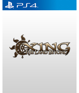 XING: The Land Beyond PS4