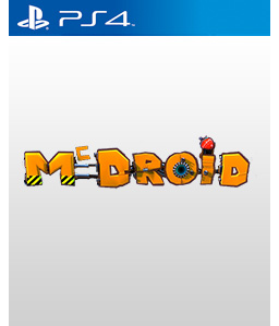 McDROID PS4