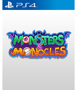 Monsters & Monocles PS4