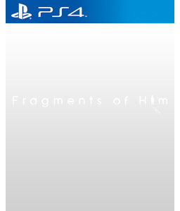 Fragments of Him PS4