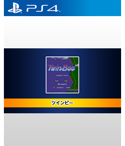 TwinBee PS4
