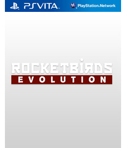 Rocketbirds 2: Evolution Vita Vita