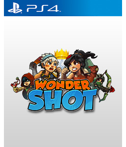 Wondershot PS4