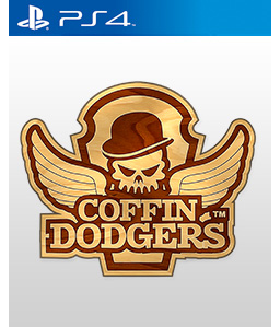 Coffin Dodgers PS4