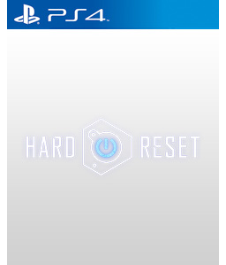 Hard Reset Redux PS4