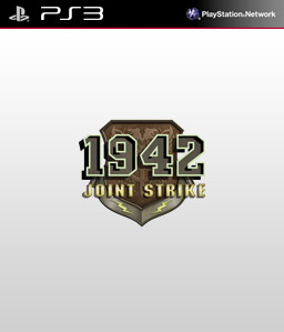 1942: Joint Strike PS3