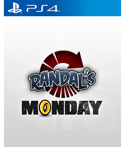 Randal's Monday PS4