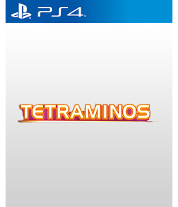 Tetraminos PS4