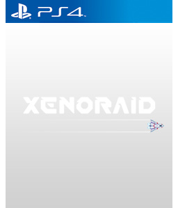 Xenoraid PS4