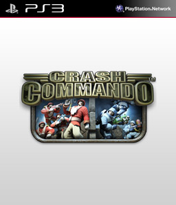 Crash Commando PS3