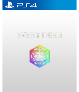 Everything PS4