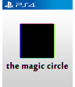 The Magic Circle: Gold Edition PS4