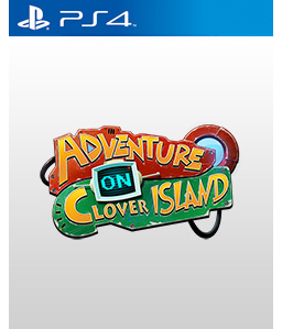 Skylar & Plux: Adventure on Clover Island PS4