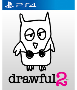 Drawful 2 PS4