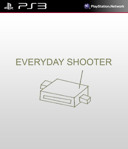 Everyday Shooter PS3
