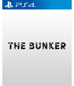 The Bunker PS4