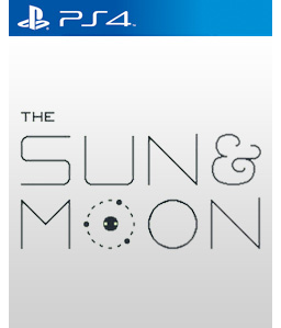 The Sun and Moon PS4
