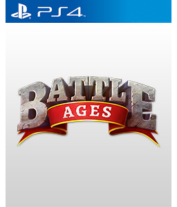 Battle Ages PS4