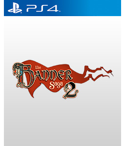 The Banner Saga 2 PS4