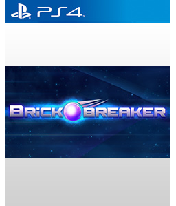 Brick Breaker PS4