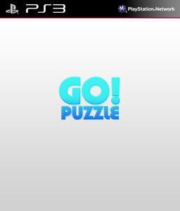Go! Puzzle PS3